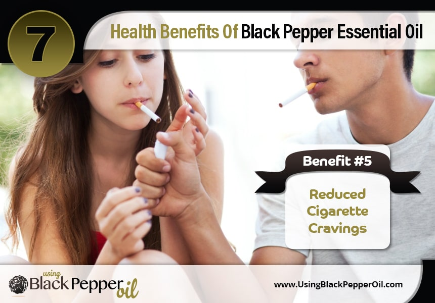 black pepper essential oil benefits