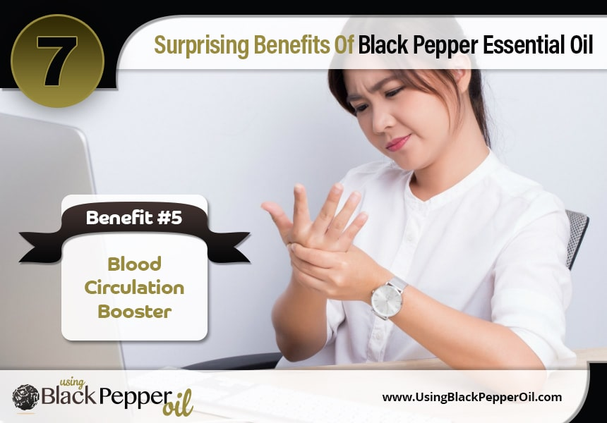 how to use black pepper oil to quit smoking