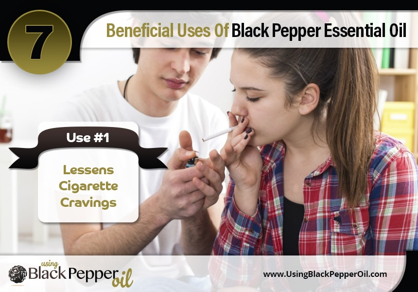 black pepper essential oil for gout